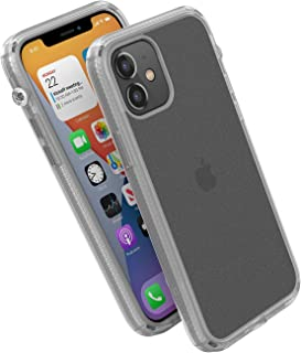 Catalyst® Influence Case for iPhone 12 Pro/iPhone 12 Max - Clear