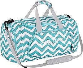 MOSISO Sport Gym Tasche Reisetasche mit Vielen Fächern, Wasserdicht Sporttasche Seesack für Tanzen, Fitness, Sport und Reise mit Schuh Abteil