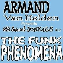 The Funk Phenomena (The Remixes)