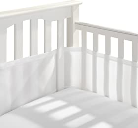 Best mesh liners for cribs
