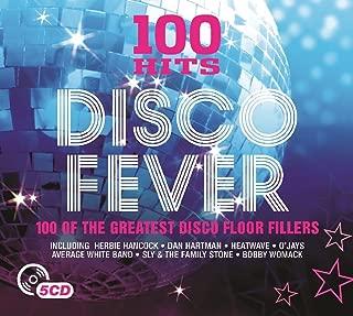 100 Hits: Disco Fever / Various