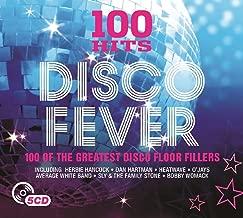Best disco fever cd Reviews