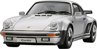 Tamiya 1/24 Porsche 911 Turbo '90 1:24 Scale Model Kit