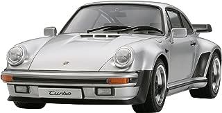 Tamiya 300024279 - 1:24 Porsche Turbo 1988 Road Version
