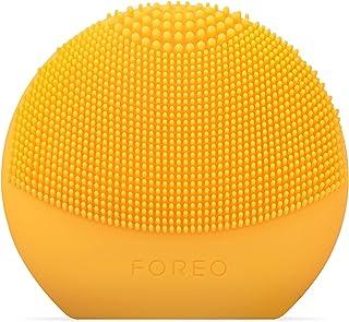 FOREO LUNA fofo Smart Face Brush, Sunflower Yellow