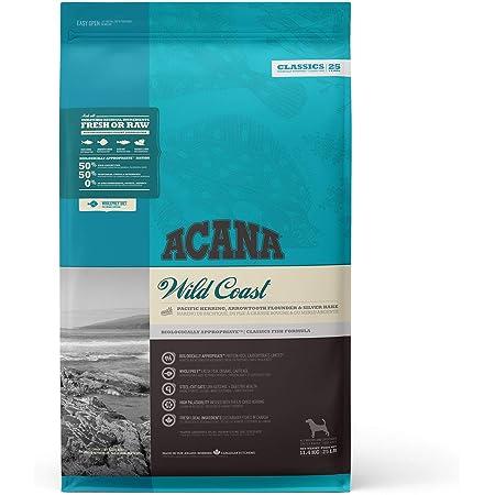 ACANA Wild Coast Comida para Perros - 11400 gr