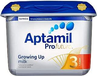 Aptamil Profutura 成长牛奶 阶段 3 适合 1-2 岁的儿童 800 克