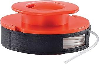Black+Decker Draadspoel vervangende spoel (voor grastrimmer GL320, GL325, GL300, GL200, ST22, 5,5 m lengte) A6044