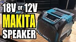 YASI MFG/® 18 V 5,0 Ah 5000 mAh BL1850B LED bater/ía compatible con Makita BL1830 BL1840 BL1850 /& cargador doble 4 A 7,2 V-18 V Li-ion DC18RD