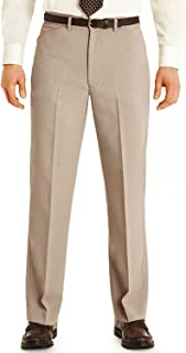 mens farah frogmouth pocket trousers