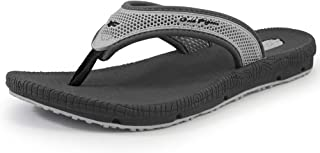 Simplus Ultra Light Weight Waterproof Flip Flops - Slide - Sandals for Women & Men