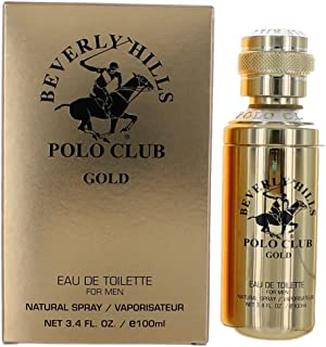 polo club gold