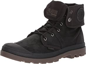 Palladium Unisex-Adult Pallabrouse BGY Wax