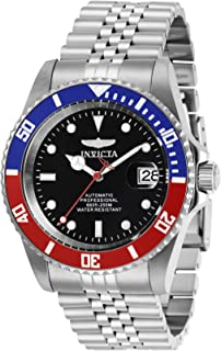Invicta Automatic Watch (Model: 29176)