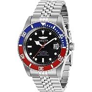 Invicta Automatic Watch (Model: 29176)