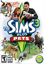 The Sims 3 Plus Pets - PC/Mac