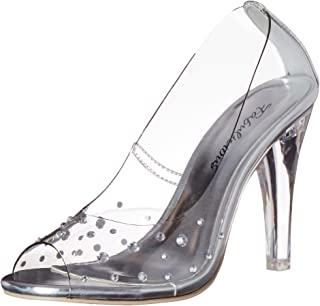Women's Clearly-420 Pumps