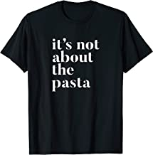 It's not about the Pasta design