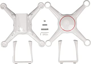 Autel Robotics Shells & Landing Gear for use with X-Star Premium and X-Star Drones (White)