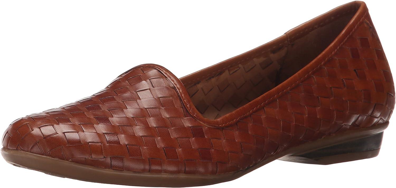 Naturalizer Women's Sandee Slip-On Loafer