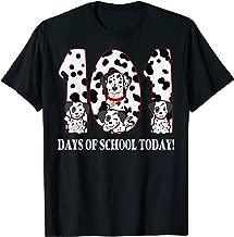 101 days of school dalmatians