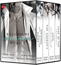 Billionaire Matchmaker Bundle (Entangled Indulgence)