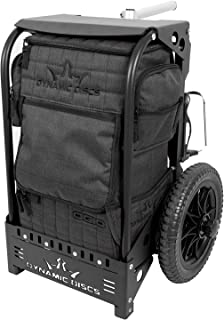 Dynamic Discs Backpack Disc Golf Cart by ZUCA