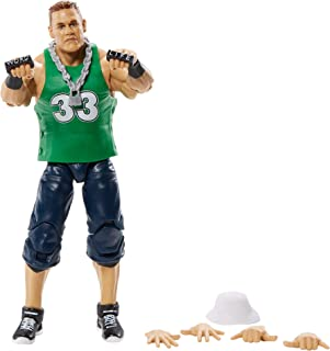 WWE Decade of Domination Elite Collection John Cena 6-in/15.24-cm Action Figure