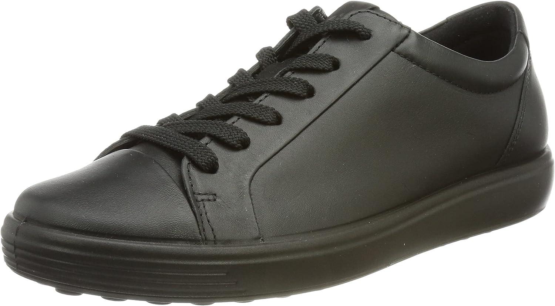 ECCO Women's Soft 7 Monochromatic 2.0 Sneaker