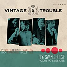 Best vintage trouble the swing house acoustic sessions Reviews