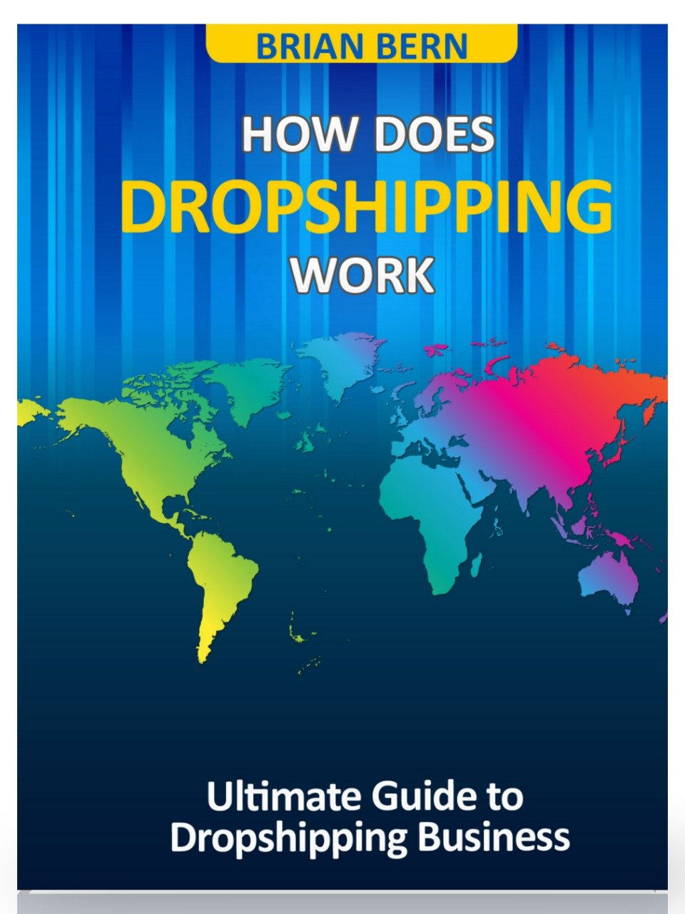 How does Dropshipping work - Start Your Own Business Today!