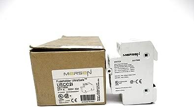 MERSEN USCC2I D217008 (PKG of 6) NSMP
