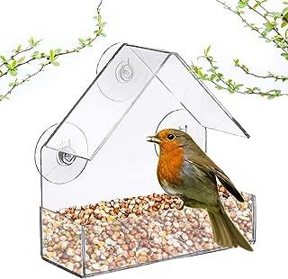 Terrarum Lot de 5 nids en Plastique pour canaris Pinsons Perruches D/écorations