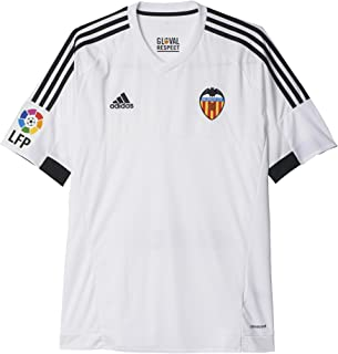 adidas Valencia CF Jersey Home 2015/16