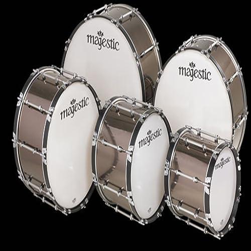 Bass Drum Videos