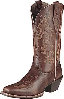 Ariat Women's Legend Spirit Western Cowboy Boot