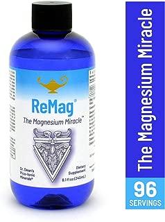 Best organic liquid magnesium Reviews