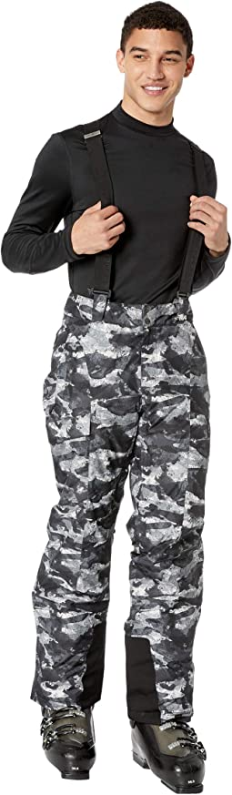 Sentinel Regular Pants