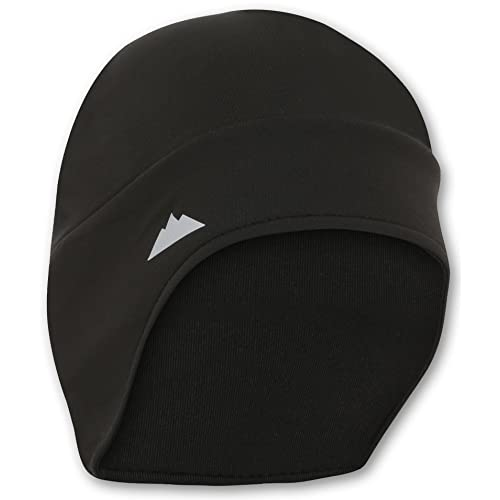2380bc4af3e Tough Headwear Helmet Liner Skull Cap Beanie with Ear Covers - Ultimate  Thermal Retention and Performance