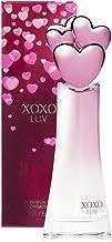 Xoxo Love Eau de Parfum Spray for Women, 1.7 Ounce
