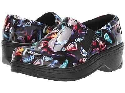 Klogs Footwear Naples (Feather Light Patent) Women