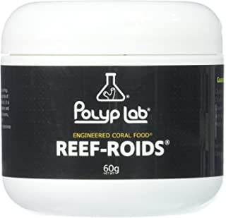 Polyplab - Reef-Roids- Coral Food for Faster Growing - 60g