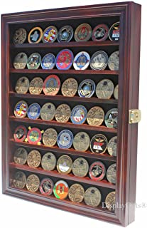 how to make a military coin holder