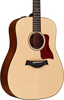 Taylor 500 Series 510e Dreadnought Acoustic-Electric Guitar Medium Brown Stain