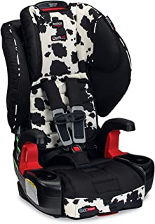 britax weight and height limits