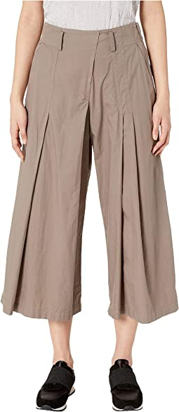 U-Random Tuck Pants