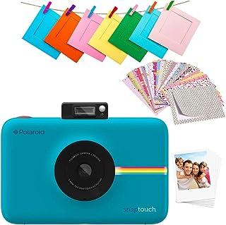 comprar comparacion Polaroid Snap Touch 2.0 - Cámara digital portátil instantánea de 13 Mp, Bluetooth, pantalla táctil LCD, tecnología Zink si...