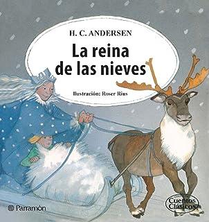 La reina de las nieves (Cuentos de bolsillo nº 34) (Spanish Edition)