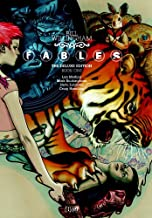 Best fables the deluxe edition book one Reviews