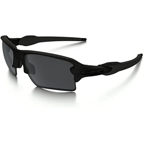 e130dcb02a Amazon.com  Oakley SI Flak 2.0 XL Blackside Prizm Black Polarized ...